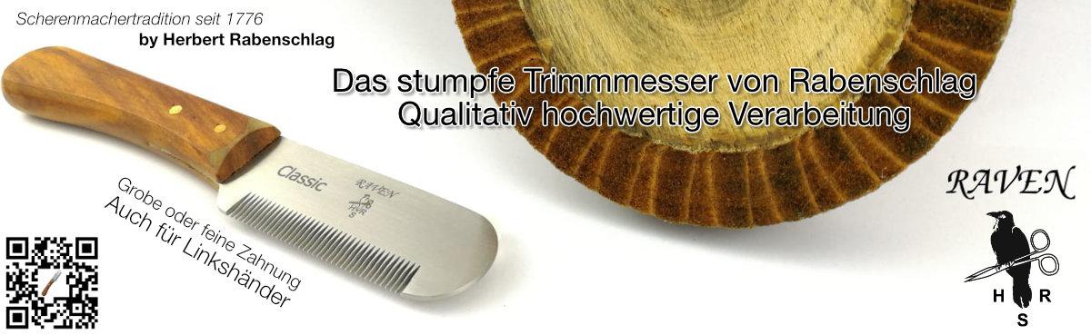 01 Trimmmesser