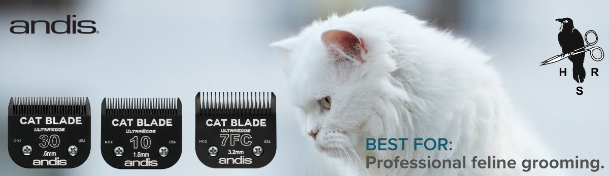 Ultra Edge Cat Blade