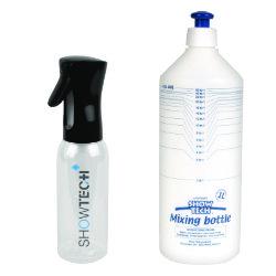 Mixflaschen / Zerstäuber