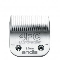 andis Ultra Edge Scherkopf Size 4 FC - 9,5 mm