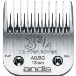 andis Ultra Edge Scherkopf Size 3 3-4 - 13 mm