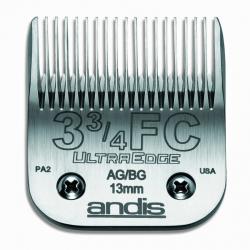 andis Ultra Edge Scherkopf Size 3 3-4FC - 13 mm