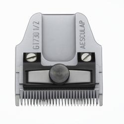Aesculap GT 730, Scherkopf, 0,5 mm, für Kopf und Pfoten