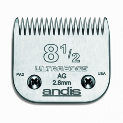 andis Ultra Edge Scherkopf Size 8.5 - 2,8 mm