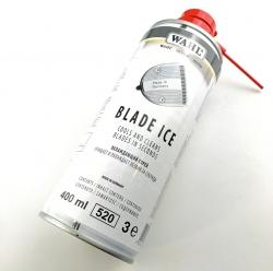 Scherkopfspray - Wahl Blade ICE Scherkopfspray - Kühlspray - 400ml