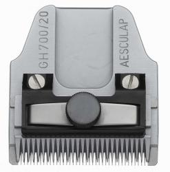 Aesculap GH 700 chirugischer Scherkopf 0,05 mm