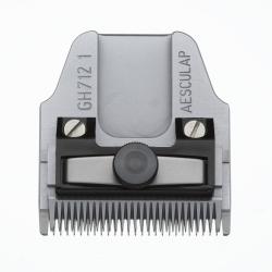 Aesculap GH 712 Scherkopf 1,0 mm für Gesicht & Körper