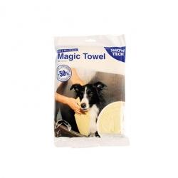 Trockentuch Magic Towel von ShowTech - Hundekühltuch
